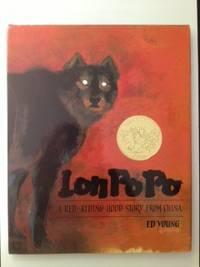 Lon Po Po A Red-Riding Hood Story: Young, Ed translated