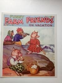 Funny Farm Friends On Vacation: N/A