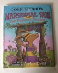 Marsupial Sue Presents The Runaway Pancake: Lithgow, John and