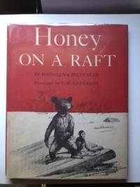 Honey on a Raft: Paltenghi, Madalena with