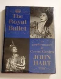 The Royal Ballet in performance at Covent: Hart, John