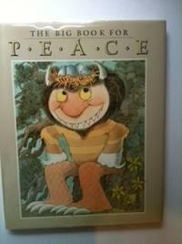 The Big Book For Peace: Durell, Ann and