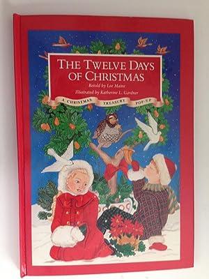 The Twelve Days of Christmas A Christas: Maine, Lee retold