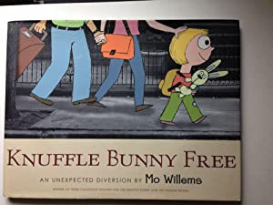 Knuffle Bunny Free An Unexpected Diversion: Williams, Mo