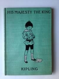 His Majesty The King Wee Willie Winkie: Kipling, Rudyard an
