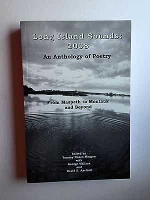 Long Island Sounds: 2008 An Anthology of: Nuzzo-Morgan, Tammy