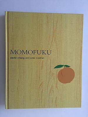 Momofuku: Chang, David and