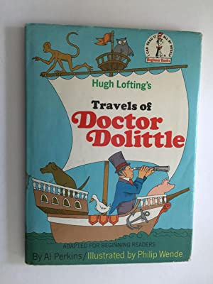 Hugh Lofting's Travels of Doctor Dolittle Adapted: Perkins, Al and