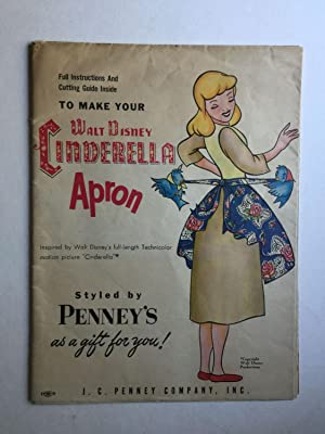 Full Instructions and Cutting Guide Inside to: J.C. Penney Company,