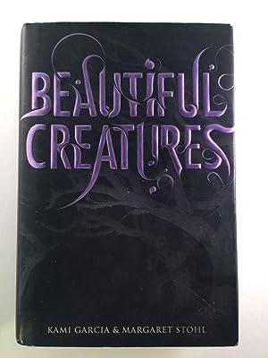 Beautiful Creatures: Garcia, Kami and