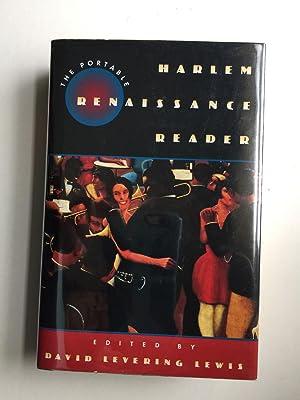 The Portable Harlem Renaissance Reader: Lewis, David Levering,