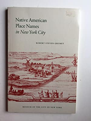 native place names in new york city - AbeBooks