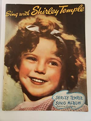 Shirley Temple Song Album: N/A
