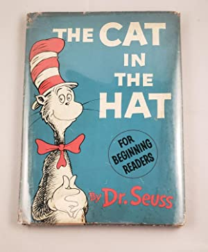 The Cat In Hat Seuss Dr