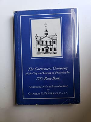 The Carpenters' Company of the City and Co