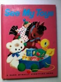 See My Toys: Garfield, Lillian E.