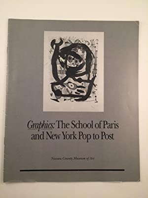 Graphics: The School of Paris and New: Roslyn Harbor, NY: