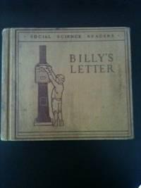 Social Science Readers Billy's Letter: Read, Helen S. Illustrated by Eleanor Lee