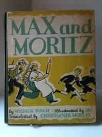 Max and Moritz: Busch, Wilhelm.