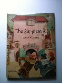 The Simpletons: Kastner, Erich and