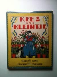 Kees and Kleintje: King, Marian