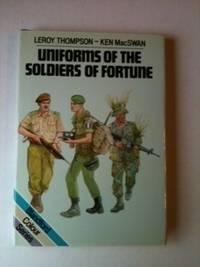 Uniforms of the Soldiers of Fortune: Thompson, Leroy with
