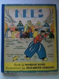 Kees: King, Marian