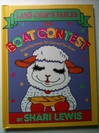 Lamb Chop's Fables: The Boat Contest Featuring: Lewis, Shari