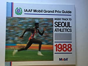 IAAF Mobil Grand Prix Guide Inside Track: Matthews, Peter