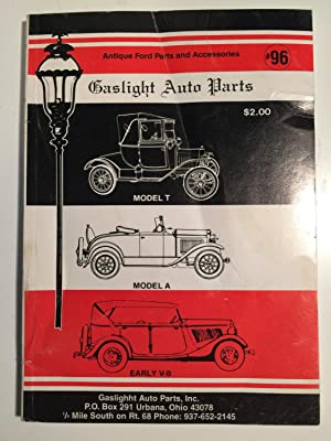 antique auto parts - AbeBooks