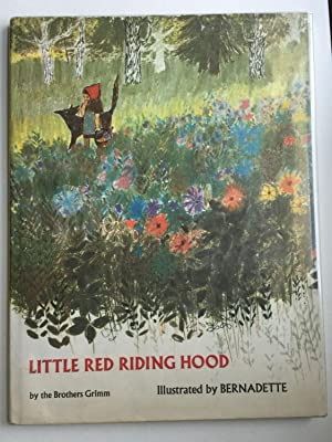 Little Red Riding Hood: Brothers Grimm and