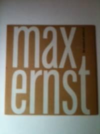 Max Ernst: Lieberman, William S.