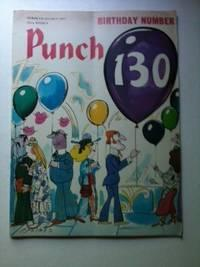 Punch Birthday Number 130 14 -20 July 1971