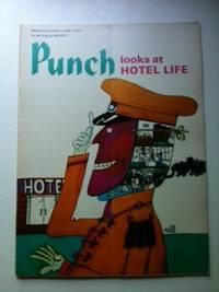 Punch looks at HOTEL LIFE 28 April - 4 May 1971