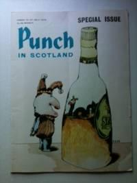SPECIAL ISSUE PUNCH IN SCOTLAND 15 - 21 July 1970