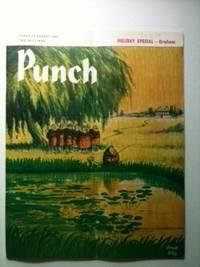 PUNCH HOLIDAY SPECIAL -- Graham 16 AUGUST 1967
