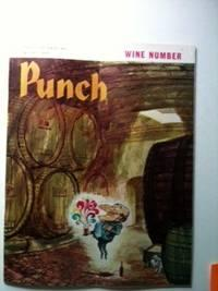 PUNCH WINE NUMBER 11 OCTOBER 1967