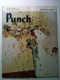 PUNCH CHILDREN IN HOSPITAL 29 MARCH 1967
