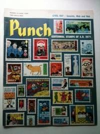 PUNCH CYRIL RAY; Seaside, Mob and Nob 19 JUNE 1968