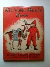Liz'beth Ann's Goat: Provines, Mary Virginia
