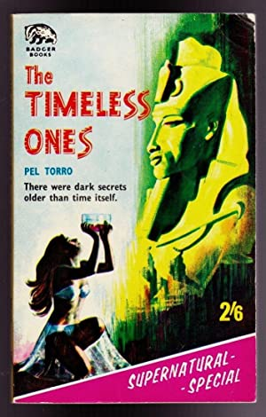 The Timeless Ones (Supernatural Stories No. 76)