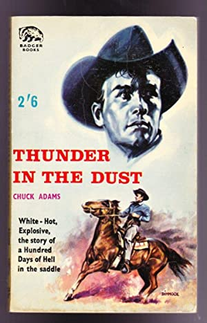 Thunder in the Dust
