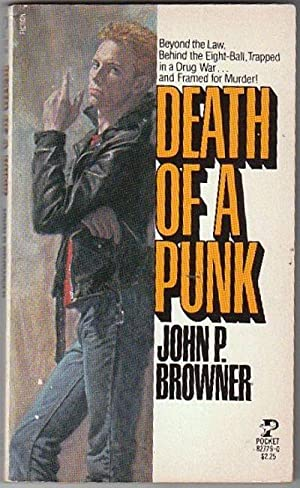 DEATH OF A PUNK