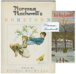NORMAN ROCKWELL'S HOMETOWN