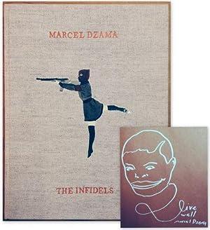 MARCEL DZAMA: The Infidels: DZAMA, Marcel