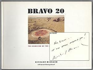 BRAVO 20: The Bombing of the American West: MISRACH, Richard