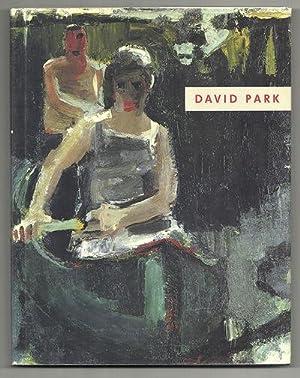 DAVID PARK: ARMSTRONG, Richard
