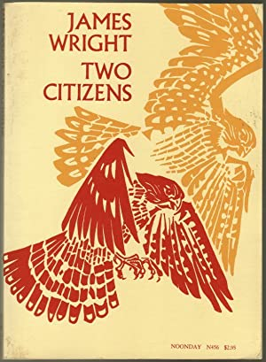 TWO CITIZENS: WRIGHT, James