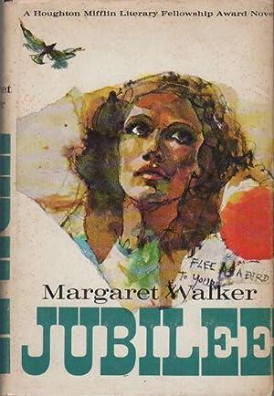 JUBILEE: WALKER, Margaret