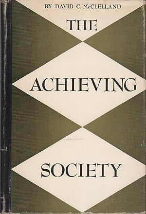 THE ACHIEVING SOCIETY: McCLELLAND, David C.